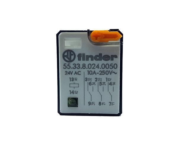 رله فیندر 11 پایه 55.33.8.024.0050