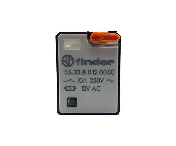 رله فیندر 11 پایه 55.33.8.012.0050
