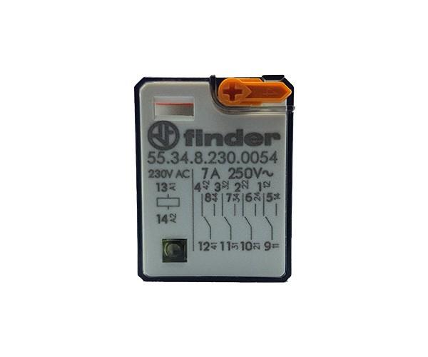 رله فیندر 14 پایه 55.34.8.230.0054