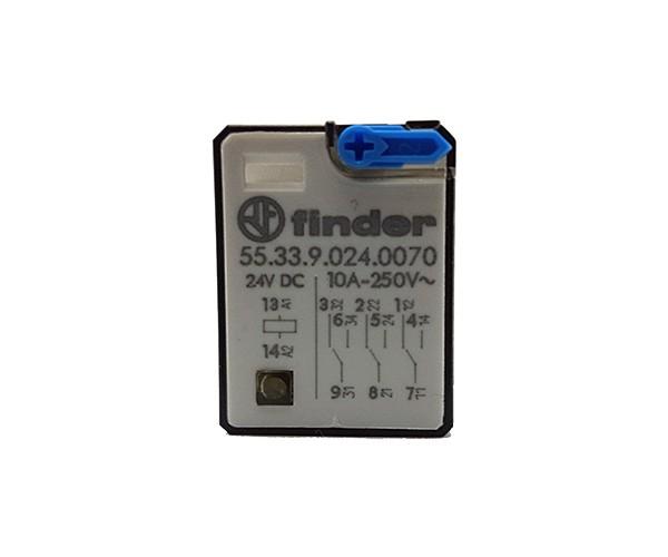 رله فیندر 11 پایه 55.33.9.024.0070