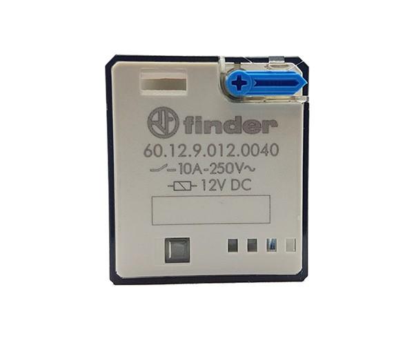 رله فیندر 8 پایه 60.12.9.012.0040