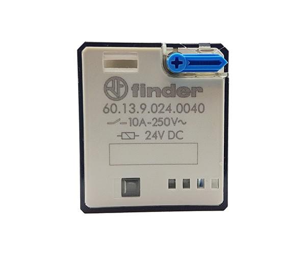 رله فیندر 11 پایه 60.13.9.024.0040