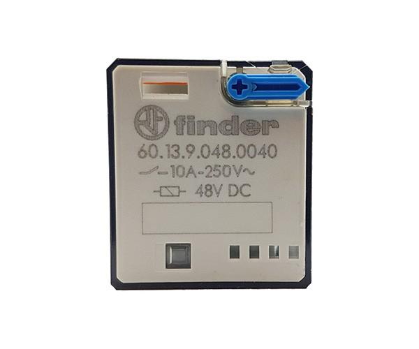 رله فیندر 11 پایه 60.13.9.048.0040