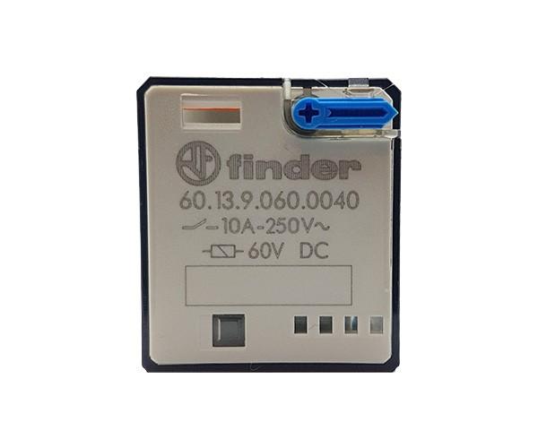 رله فیندر 11 پایه 60.13.9.060.0040