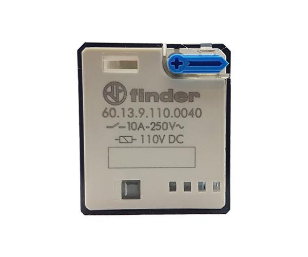 رله فیندر 11 پایه 60.13.9.110.0040