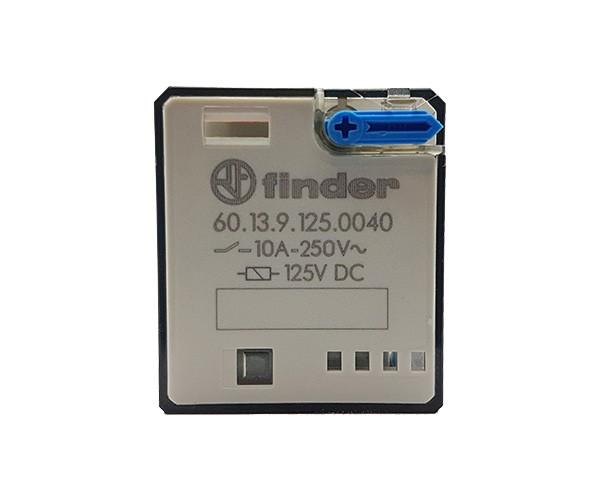 رله فیندر 11 پایه 60.13.9.125.0040
