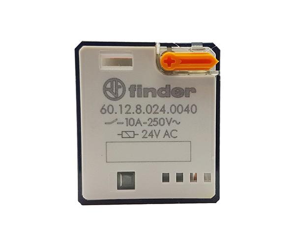 رله فیندر 8 پایه 60.12.8.024.0040