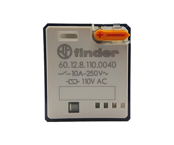 رله فیندر 8 پایه 60.12.8.110.0040