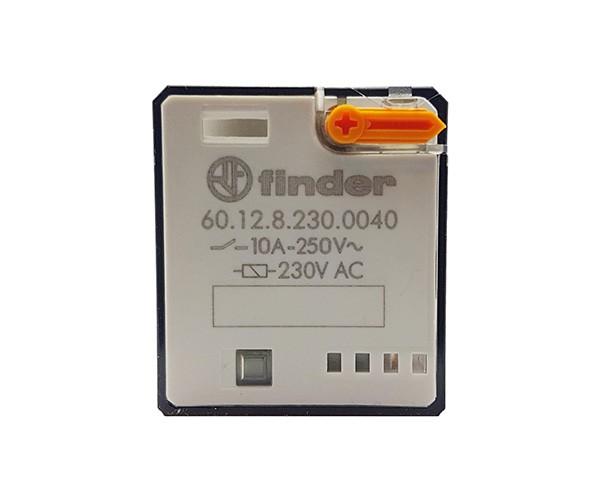 رله فیندر 8 پایه 60.12.8.230.0040