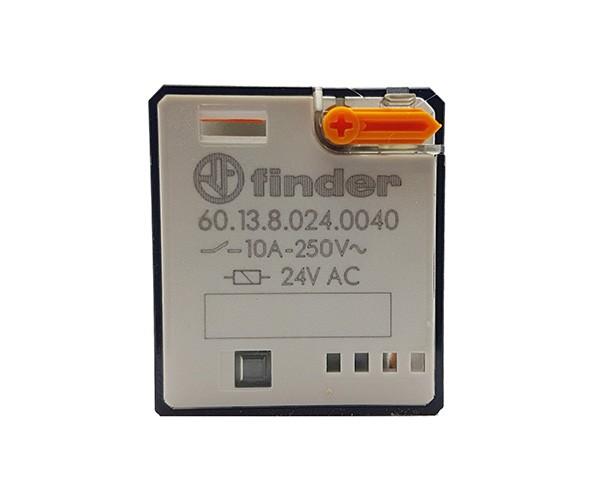رله فیندر 11 پایه 60.13.8.024.0040