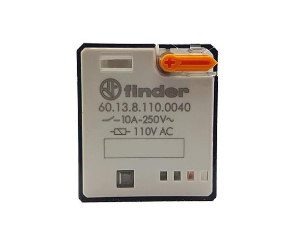 رله فیندر 11 پایه 60.13.8.110.0040