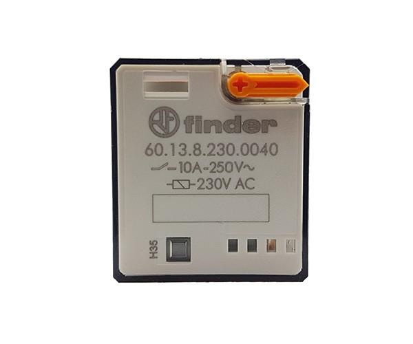 رله فیندر 11 پایه 60.13.8.230.0040