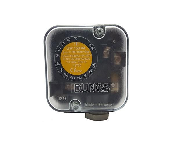 پرشر سوئیچ DUNGS GW150 A4