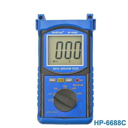 میگر 1000 ولت هولدپیک مدل HP-6688C