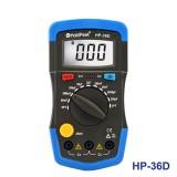 LCR مولتی متر هولدپیک HP-36D