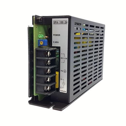 منبع تغذیه آتونیکس 24VDC مدل SPA-100-24